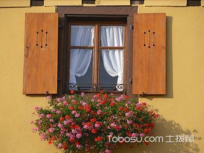 窗户尺寸规范,住宅建筑与公共建筑有差异