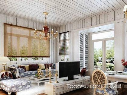 生态木吊顶安装方法 方便简单又环保