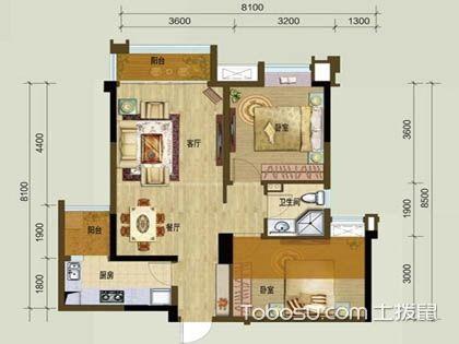 什么是房子户型?购房之前要先弄清