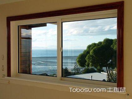 推拉窗户尺寸 考虑适用和安全性