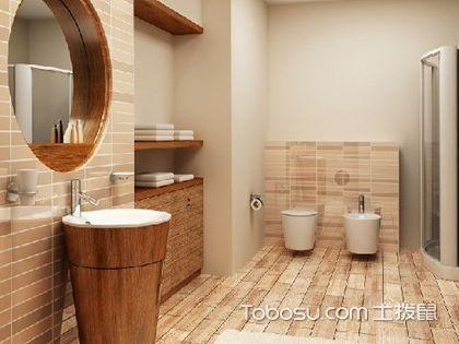 砖砌浴室柜怎么样?施工需要注意什么?