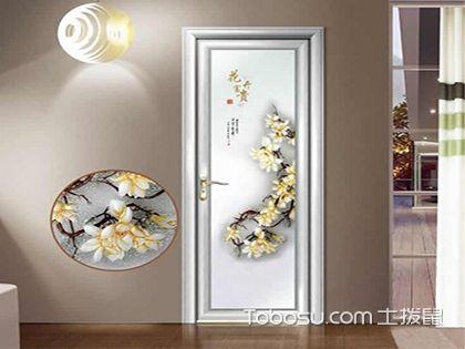铝合金玻璃门 选购时不可忽略的小细节