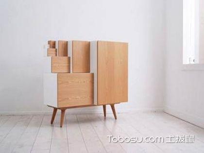 家具造型设计的比例与尺度