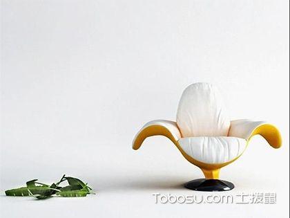 家具造型元素的仿生设计