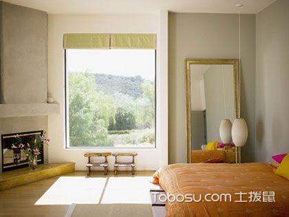 卧室窗户尺寸,到底多大的窗户才最合适?