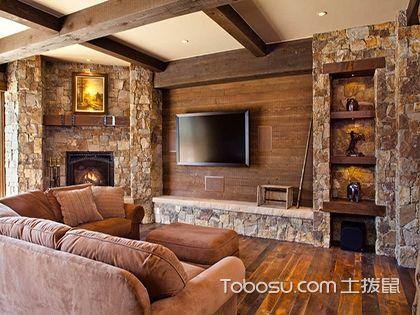美式田园风格家具有什么特征?