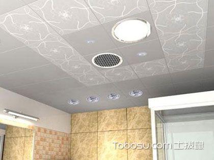 铝塑板施工工艺,吊顶施工要注意接缝问题