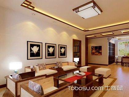 熟悉中式风格装修 打造有韵味宜居空间