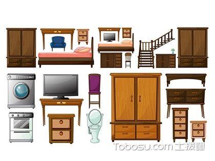 减少新家室内污染,家具家电可不必一次性全购置