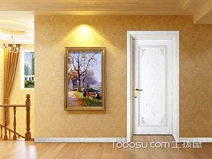 门的材质有哪些?四种常用材质门的选购指南