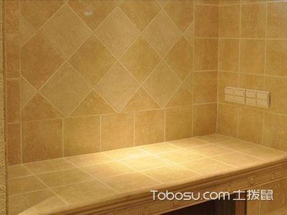 内墙面贴陶瓷砖 预排不可缺少