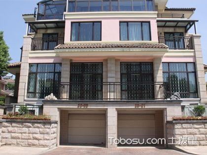 别墅窗户尺寸 比普通窗户选择更多