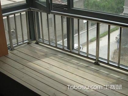 飘窗防护栏的种类有哪些?哪种材料比较好呢?