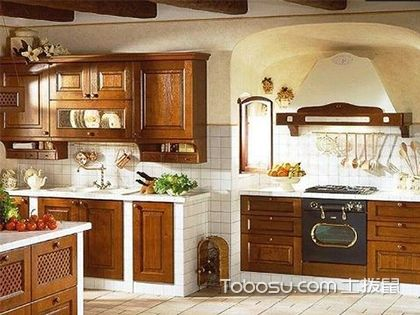 有哪些中式风格厨房装修的注意事项?中式风格厨房装修注意事项介绍