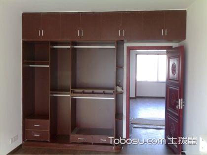 橱柜衣柜定制 多角度把握整体质量
