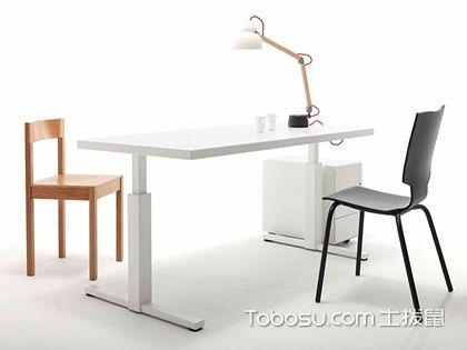 坐具用桌的基本尺度与要求