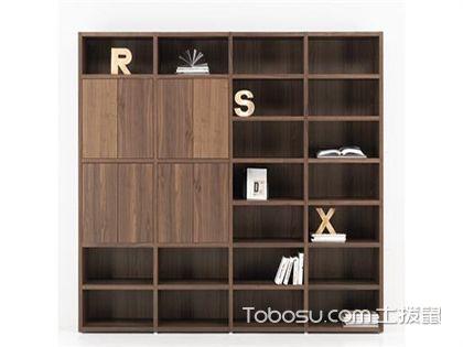 贮藏类家具的基本尺度与要求