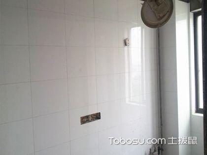 无缝瓷砖铺贴也要留缝 可以减少质量问题