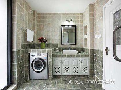 砖砌洗手台维修不易 施工要点提早了解