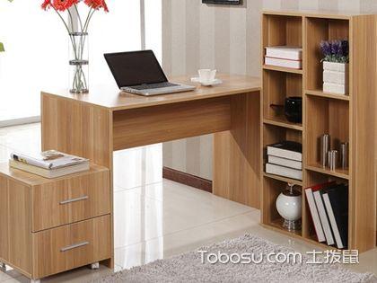 三合板电脑桌 考虑家具的使用功能