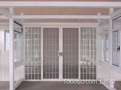 隔音玻璃门 隔绝噪音有哪些要点?