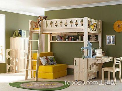 儿童家具设计半数不合格?什么样的才安全?