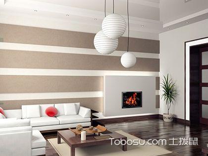 家居装修先看实用性,后顾装饰性