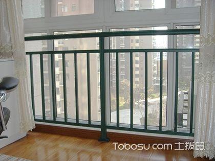 高层飘窗护栏一定要安装吗?安装标准是怎样的?