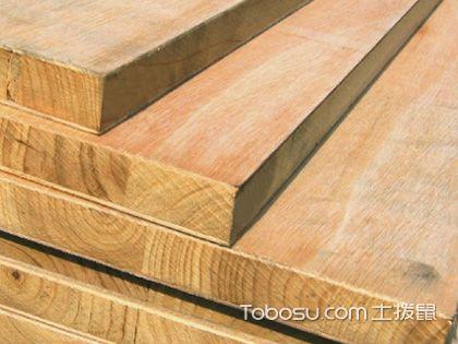 木质装饰板施工 基础工作是关键
