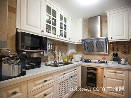 厨房风水小问题 关系到家人健康大问题