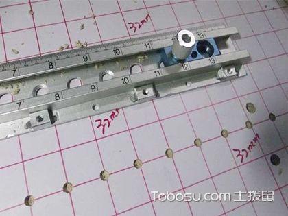 """""""32mm""""系统的板式家具结构"""
