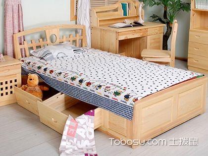 箱体床和架子床哪个好?看户型面积和健康影响
