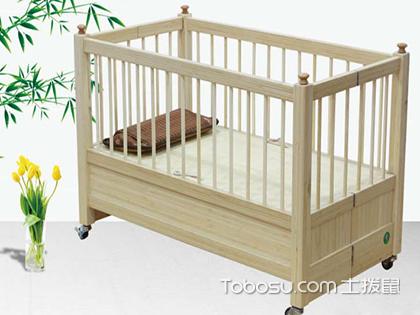 婴儿摇篮床哪种好?4种结构优缺点详解