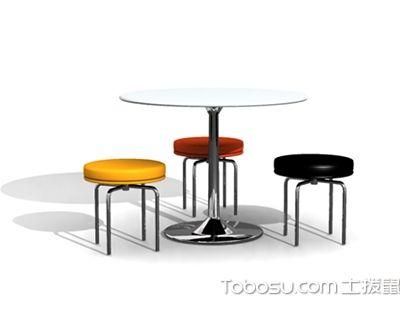 圆形餐桌如何选购?多大尺寸比较合适?