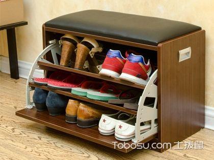 换鞋凳怎么选,以家庭需求来定功能