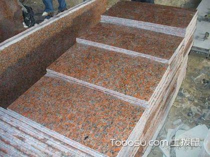 花岗岩板施工 安装与大理石不同