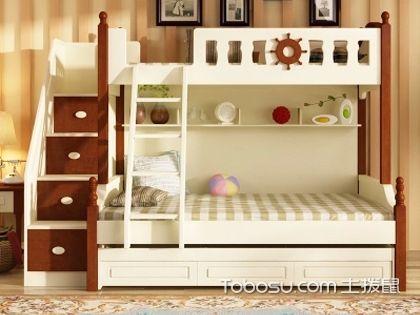 儿童上下床品牌 设计不同选择多
