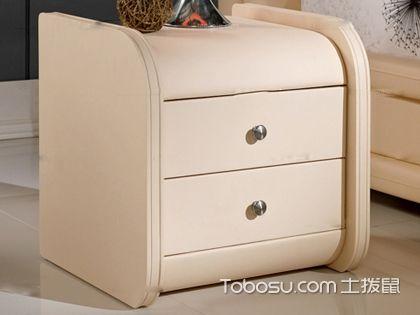 床头柜图片,体验家具设计的多元化