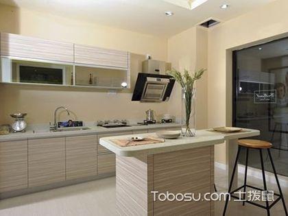 厨房整装注意事项,橱柜细节安装是重点对象