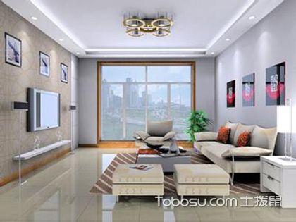家具布置的基本方法