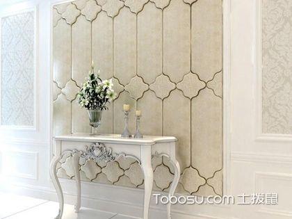 软包墙面监工 保证最佳装饰效果
