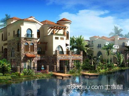 别墅整装注重细节 提升生活质量和品质