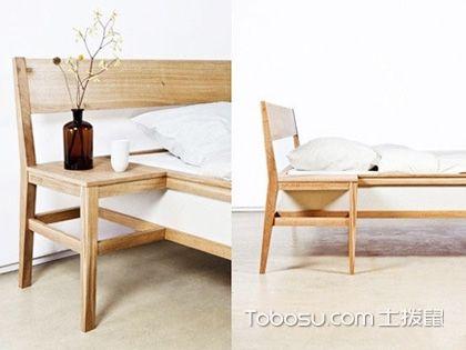 床头柜定制 带来不一样的搭配