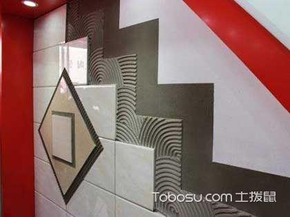 瓷砖胶使用方法,千万不要弄错混合比例