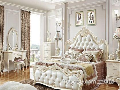 欧式家具床品牌 品味欧式优雅
