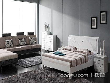 家具床如何选购?