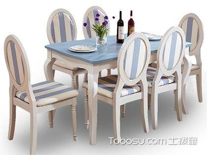 实木餐桌图片,享受美食感受自然气氛