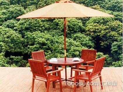 庭院休闲家具 搭配合适的家具组合