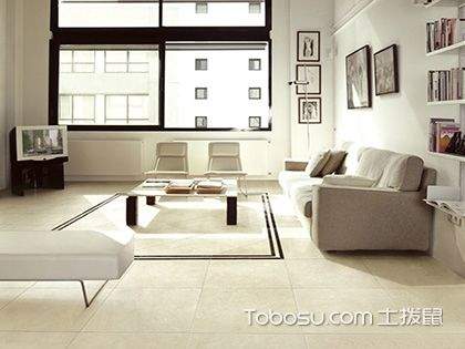 家居地面装修攻略:足踏轻柔,暖意十足