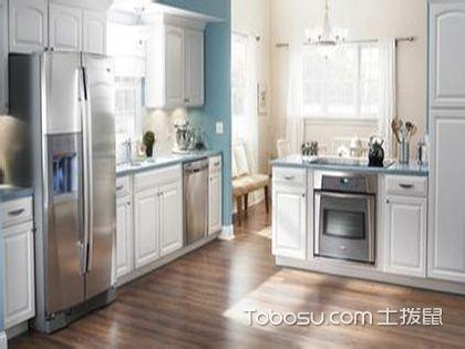 厨房家电选购原则